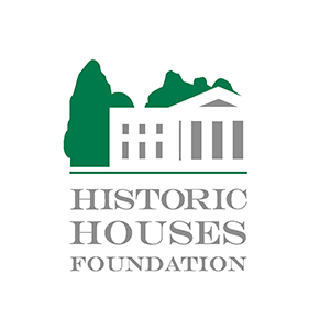 Historic House Foundation logo
